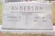 Miriam <I>Bryant</I> Anderson
