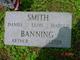 Arthur Emerson Banning