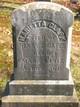 Marietta L <I>Clark</I> Gates