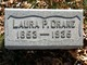 Laura P Crane