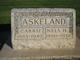 Carrie <I>Rue</I> Askeland