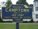 Capt Job Camp