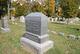 Profile photo:  Abraham T. Dickerson
