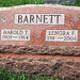 Harold Thomas Barnett