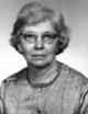Frances M. <I>Wyatt</I> Adkins