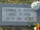 George Douglas Alford