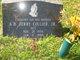 """Profile photo:  A H """"Ace  Jerry"""" Collier, Jr"""