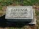 Profile photo:  Charles Lester Gardner