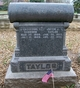 Catherine <I>Taylor</I> Sanborn