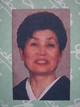 Taeko <I>Matsunaga</I> Clewell
