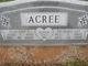 Dorothy I. Acree