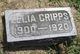 Leila Cripps