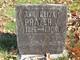 Elizabeth Ann <I>Slack</I> Prater