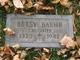 Profile photo:  Betsy Baehr