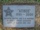 Athos K-9 Deputy