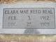 Clara Mae <I>Reed</I> Beal