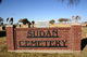 Sudan Cemetery