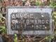 Anna C <I>Fisher</I> Edwards