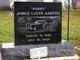 "Profile photo:  James Lloyd ""Porky"" Aaberg"