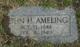 John Herman Ameling
