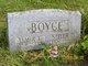 Profile photo:  Elmer E. Boyce