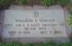William Emil Carter