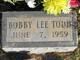 Bobby Lee Todd