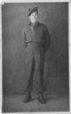 Profile photo: Private Reuben Joseph Gurr
