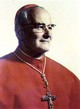 Profile photo: Cardinal Aníbal Muñoz Duque