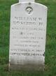 LTC William Walter Rosebro, Jr