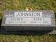 Olive B. Johnston