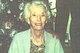 Blanche Catherine McKinnon