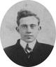 "Profile photo:  George Franklin ""Frank"" Darrow"