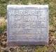 Margaret Savage Trimble