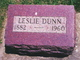 Leslie Dunn