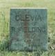 Olevia <I>Reeder</I> Fielding