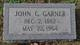 John Graham Garner