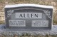Profile photo:  John William Allen