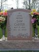 Sam Carter