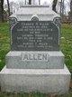 Francis R. Allen
