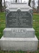 Albert F. Allen