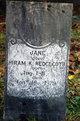 Jane <I>Stone</I> Hedgecoth