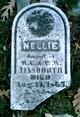 Profile photo:  Nellie Ainsworth