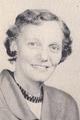 Profile photo:  Edrie Rosemary <I>Sexton</I> Huff
