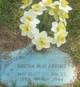 Bertha May Adkins