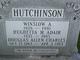 Douglas Allen Charles Hutchinson