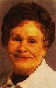 Profile photo: Mrs Ada Lee <I>Gibson</I> Harper