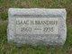 "Isaac Hanthorn ""Ike"" Brandriff"