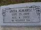 Anita Almarez