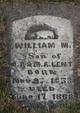 William M Lent
